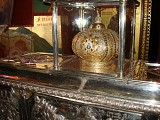 Relics of St Gregory Palamas
